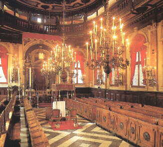 venice synagogue